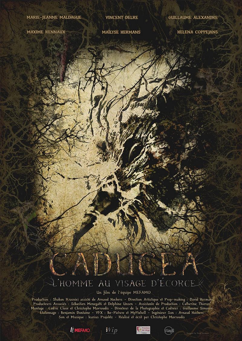 AFFICHE - Caducea