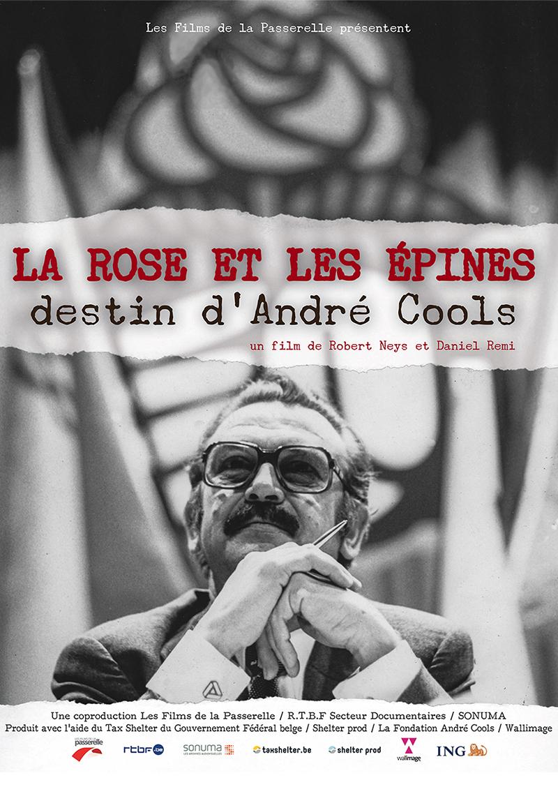 AFFICHE - La Rose et les Épines
