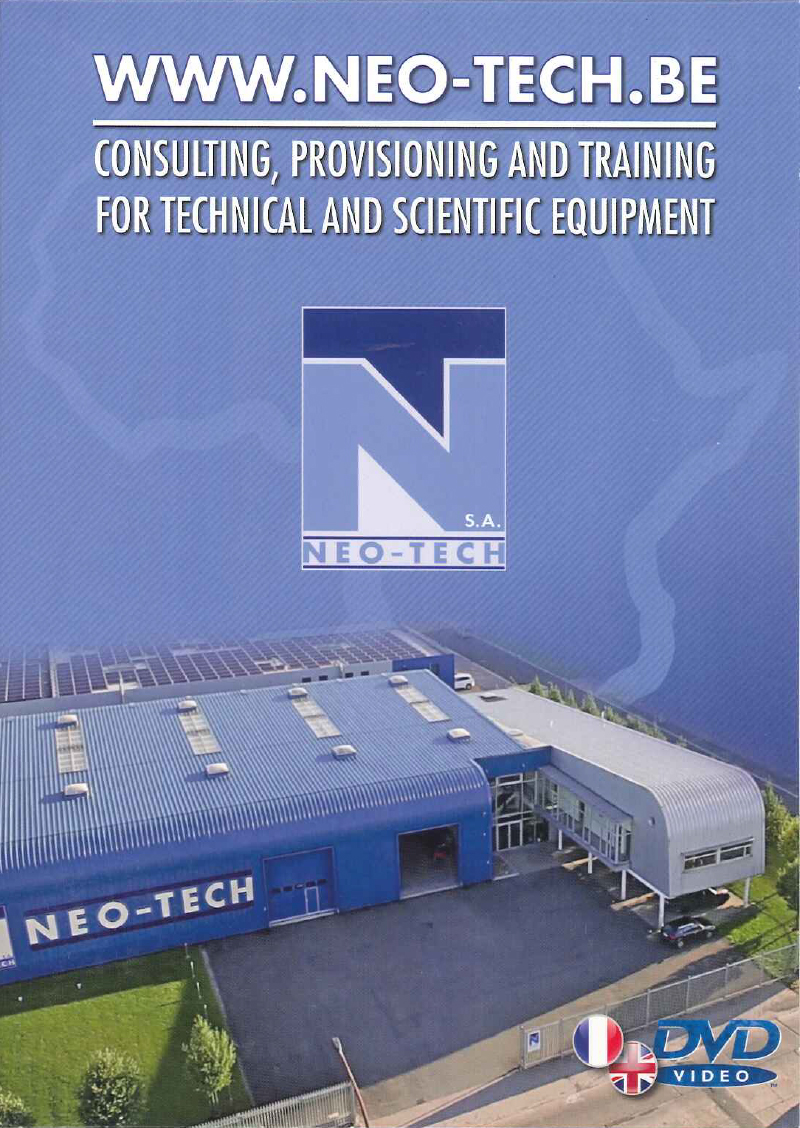 AFFICHE - Neotech