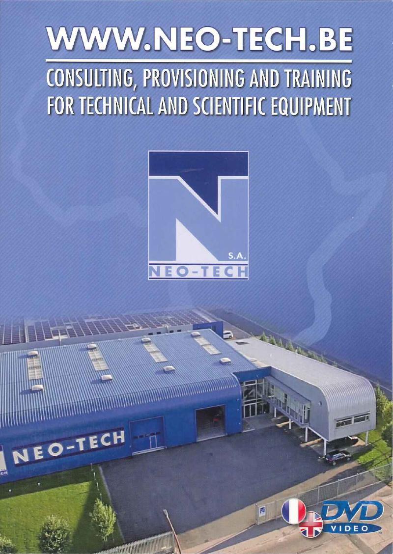 AFFICHE - Neotech